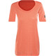 super.natural Oversize Tee - T-shirt manches courtes Femme - rose